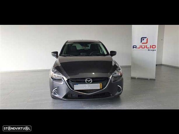 Mazda 2 1.5 Sky-G Advance Navi
