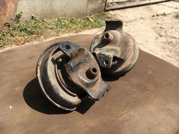 Подушка двигателя передняя 191199279E VAG Volkswagen Audi Германия