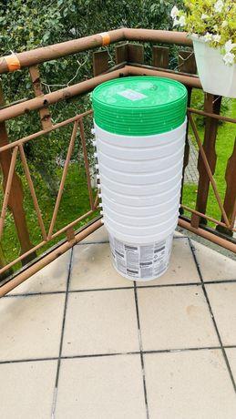 Відро пластикове 25л