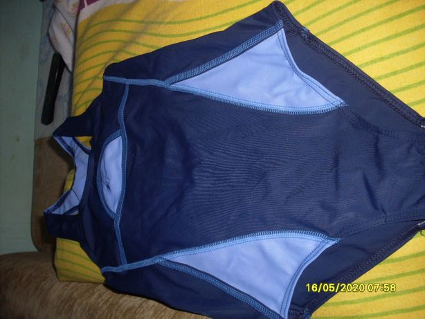 3 szt Basen damski strój kąpielowy jednoczęściowy