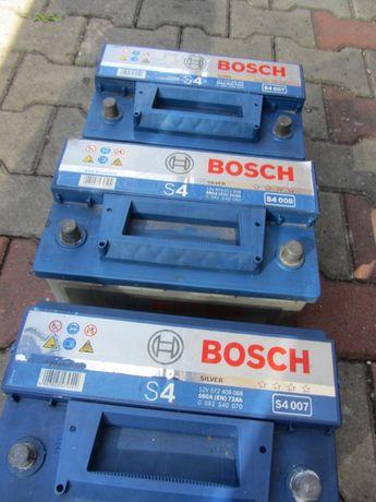 Akumulator samochodowy Bosch 72Ah 680A 12V P+