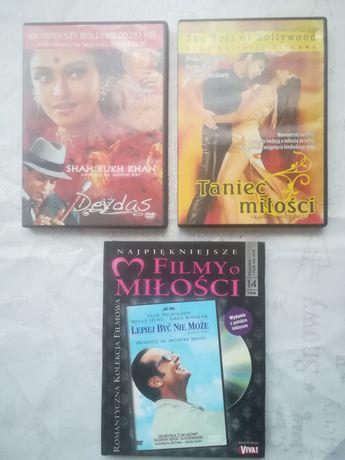 Filmy DVD Deydas, Taniec miłości, Lepiej być nie może