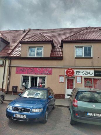 Lokal do wynajęcia 35 m2 przy targu ul. Przedrynek 11 Łęczyca