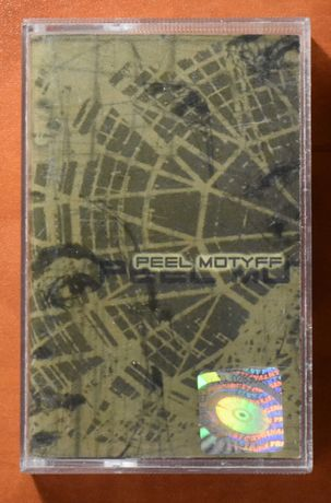 Peel Motyff - Sieć kaseta