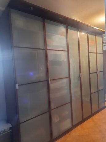 Szafa szafy IKEA hopen 320cm całość lub pojedyńczo