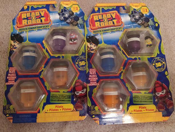 Ready Robot 2 dwa zestawy