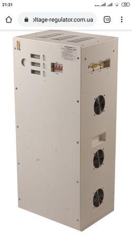 Стабилизатор нормализатор 3-х фазный