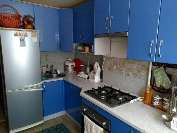 Затишна 2 к квартира з автономним опаленням та ремонтом