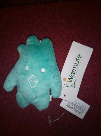 Брелок Craftholic/Крафтхолик (мягкие игрушки)