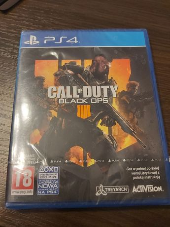 Call og Duty Black Ops 3 ps 4