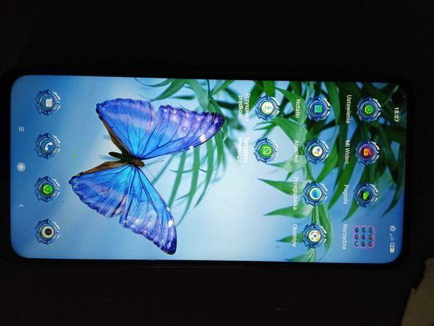 Redmi Note 9 4+128 Onyx Black XIAOMI
