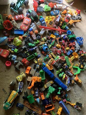 Игрушки для мальчиков недорого