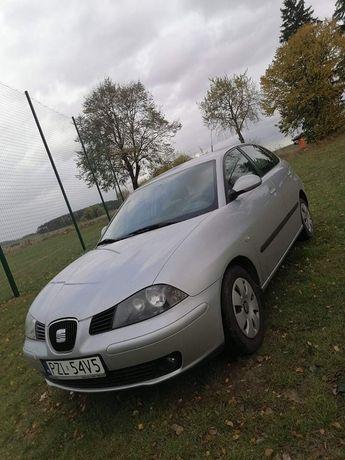 Sprzedam !!! Seat Ibiza 1.4 benzyna 2004 rok