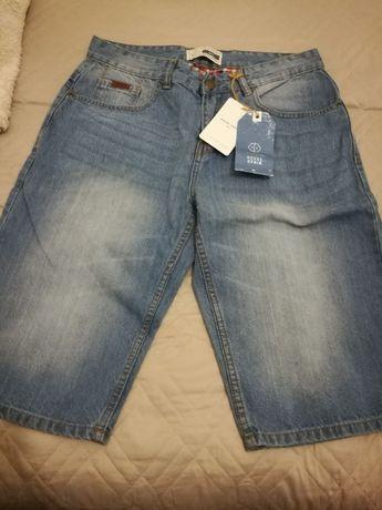 Spodenki Shorts Spodnie Krótkie