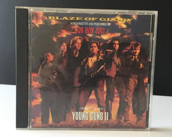 Jon Bon Jovi – Blaze Of Glory\Young Guns II