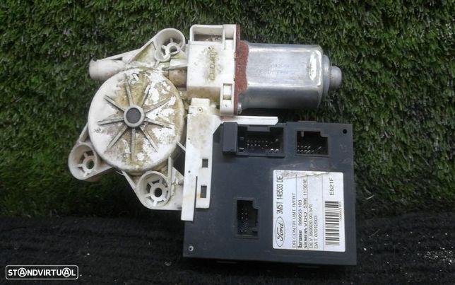 Motor De Elevador Trás Esquerdo Ford Focus C-Max (Dm2)