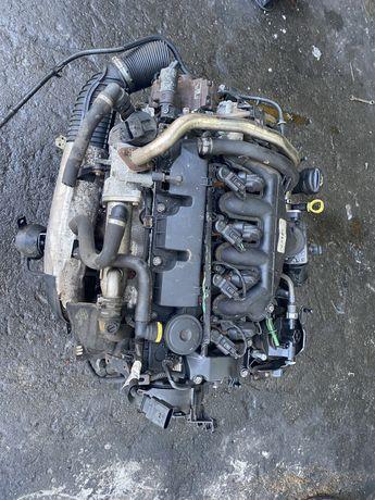 FORD FOCUS MK2 KUGA 2.0 tdci 6m5q silnik goły słupek lub kompletny