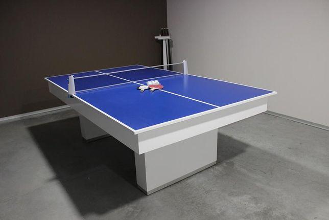 Bilhares Europa Fabricante NOVO LISBOA COM Tampo ping pong