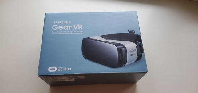 Очки виртуальной реальности OCULUS GEAR VR