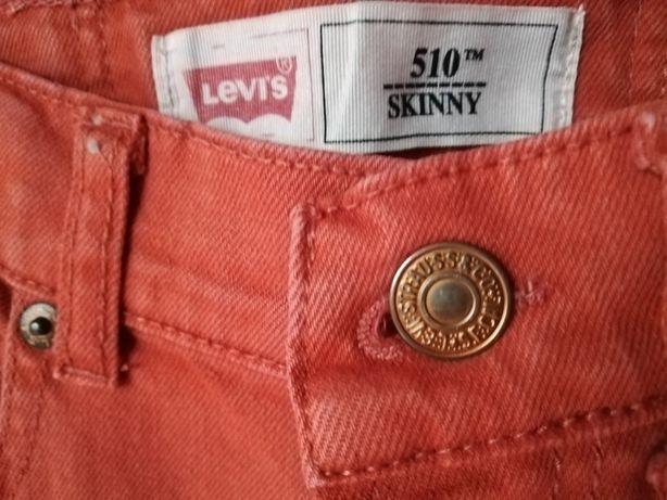 продаю джинси Levi Strauss