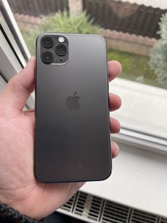 Iphone 11 Pro 64 Space Grey