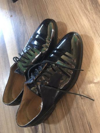 Туфли женские Carlo Pazolini натуральная кожа