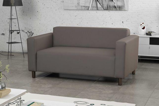 Sofa HUGO 2 salon, poczekalnia, gabinet DOSTĘPNE OD REKI ! DOSTAWA
