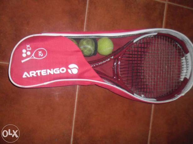 Raquetes de ténis artengo