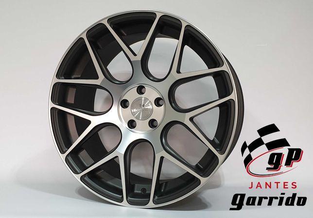 P55 -Jantes 20 5x120 Aversus Silvia, para BMW série 1,2,3,4,Tesla,etc.