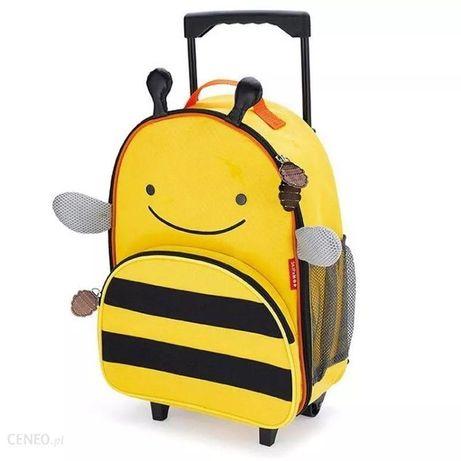 Walizka plecak na kółkach Skip Hop Pszczółka Pszczoła