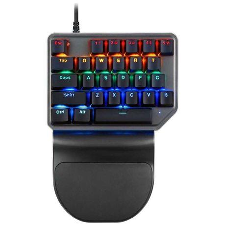Teclado Gaming Mecánico MotoSpeed K27 RGB
