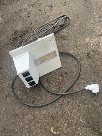 Grzalka elektryczna wklad grzewczy do pieca kaflowego