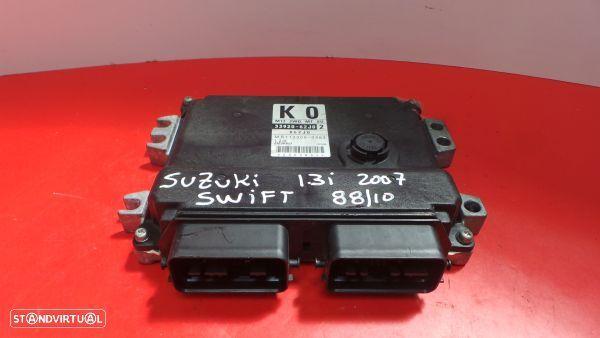 Centralina Do Motor | Ecu Suzuki Swift Iii (Mz, Ez)