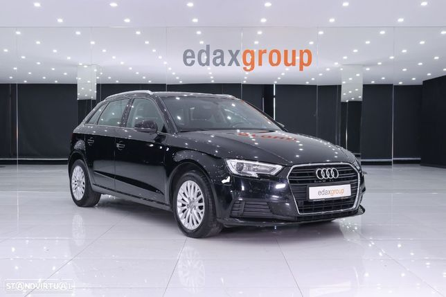 Audi A3 Sportback 1.6 TDi B.Line Attraction S tronic