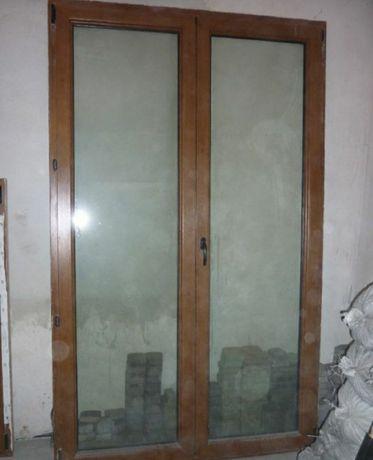 Okno drzwi balkonowe tarasowe 148/242