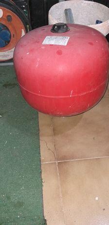 Balão de bomba de água