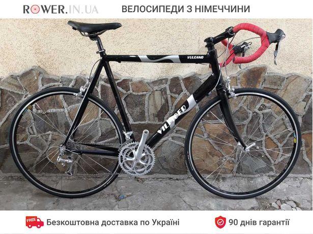 Шосейний велосипед на Shimano Ultegra бу Villiger 28 / Шоссейный