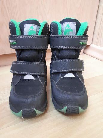 Зимние ботинки B&G TERMO