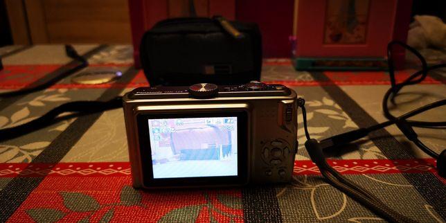 Panasonic dmc-tz4 lumix