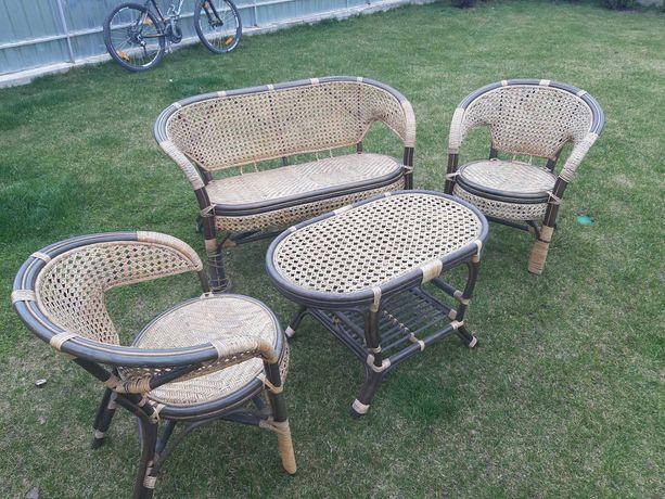 Садовая мебель (комплект)