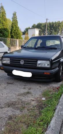 Volkswagen Golf 2 GTD