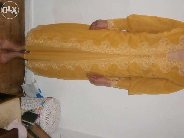 Robe e camisa de dormir
