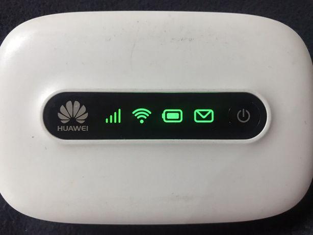 3G модем-wifi роутер Huawei EC5321