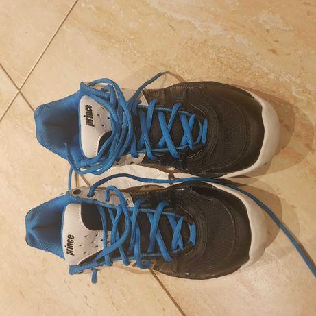 Buty tenisowe Prince r. 37 ( dł.23cm)