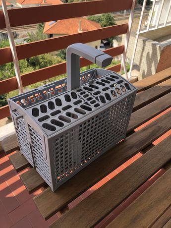 Cesto talheres para Maquina Lavar Louça AEG