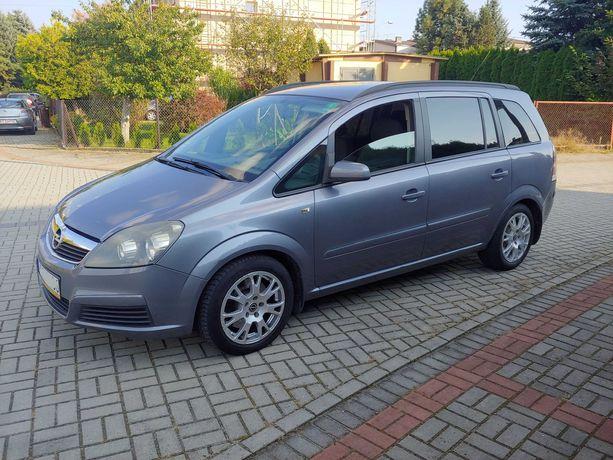 Opel Zafira 1.9 Cdti 2006r