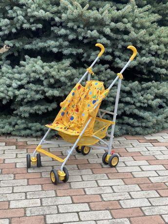 Коляска-трость Mothercare, состояние новой