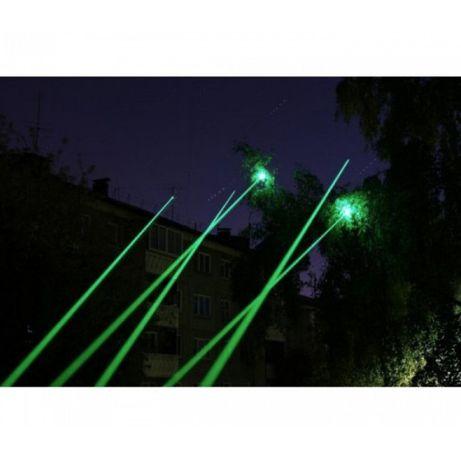 АКЦІЯ! Лазерная указка Green Laser Pointer JD-303