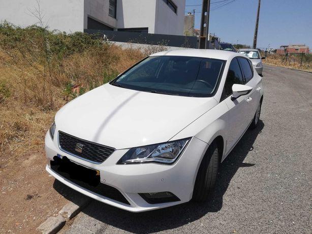 Seat Leon 5F 1.6TDI - 2013