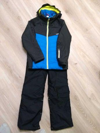 Zestaw narciarski dla chłopca 143-152
